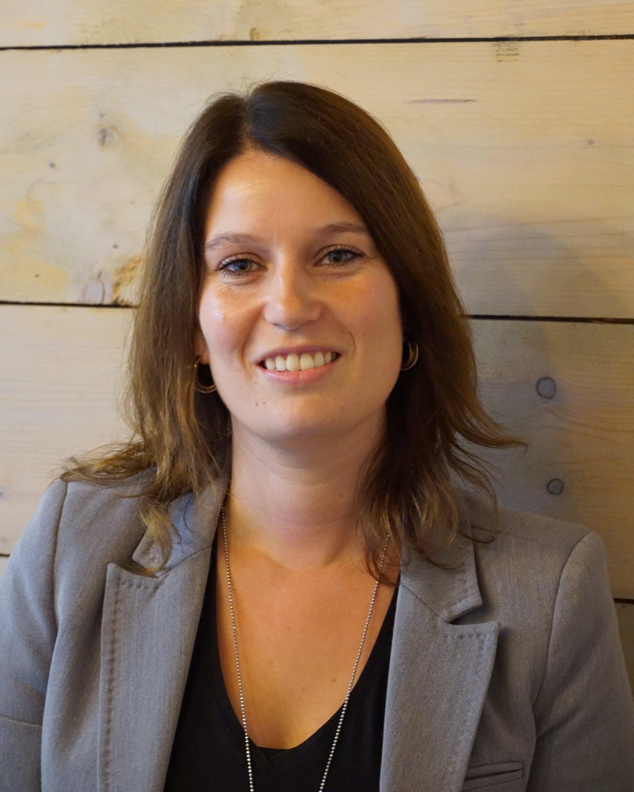 Melany Vossen